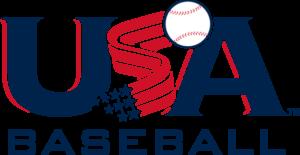 USA Bat Logo