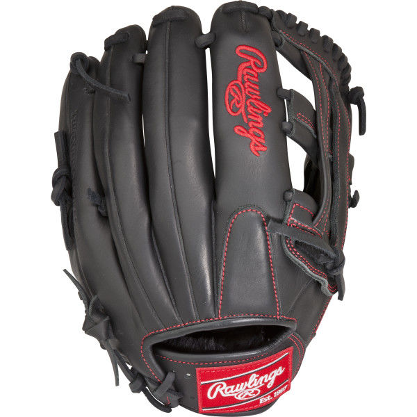 The Rawlings Gamer 12 in Youth Outfield Glove