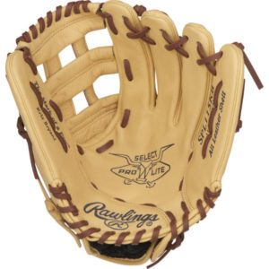 Rawlings Select Pro Lite Kris Bryant Youth Infield Glove