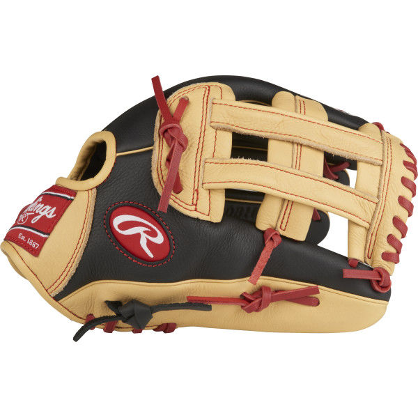 "Rawlings Select Pro Lite 12"" Bryce Harper Outfield Glove"
