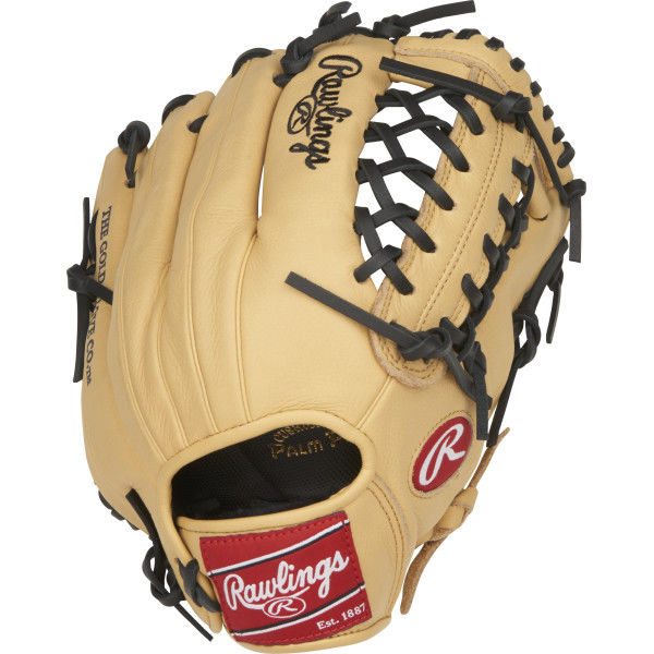Rawlings Select Pro Lite JJ Hard Infield Glove