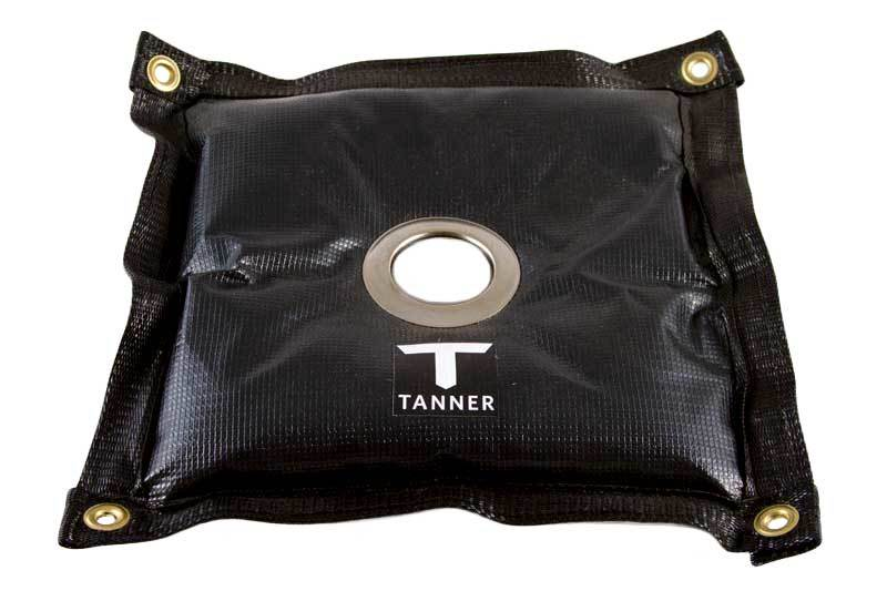 Tanner Tee T Weight