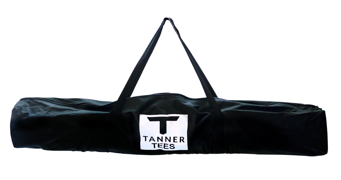 Tanner Tees Hitting Net Carry Bag