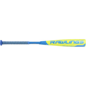 Rawlings 2018 Quatro USA Baseball Bat (-10)