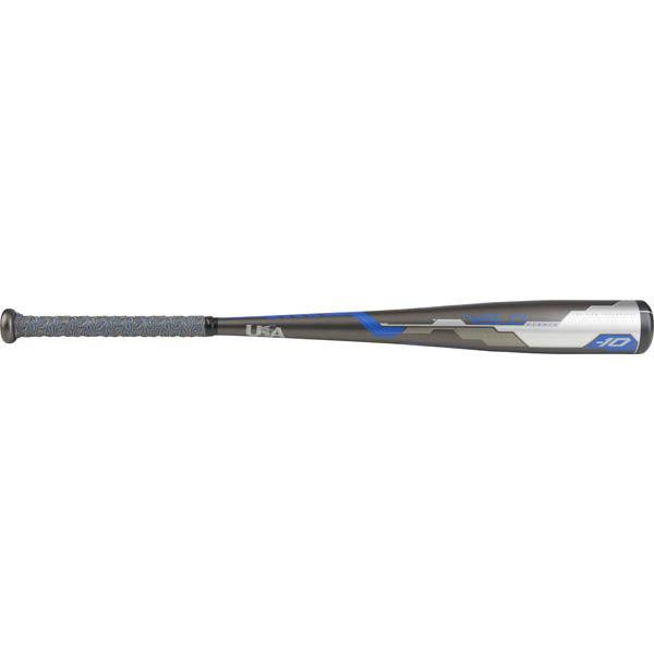 Rawlings 2018 Velo USA Baseball Bat (-10)