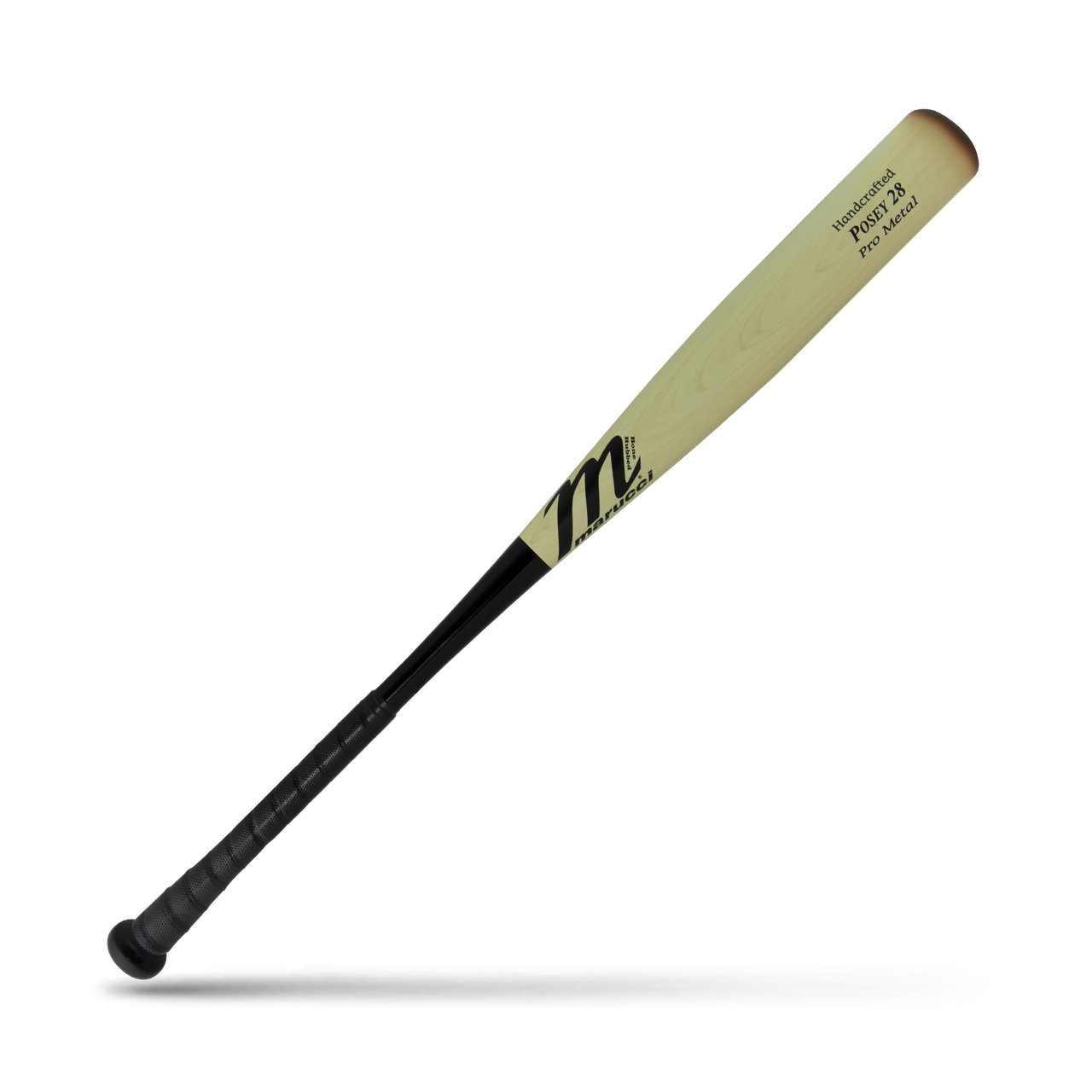 Marucci POSEY28 Pro Metal BBCOR Baseball Bat