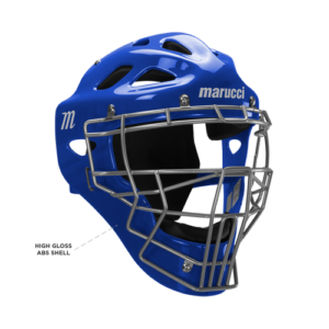 Marucci Mark 1 Catcher's Hockey Style Mask