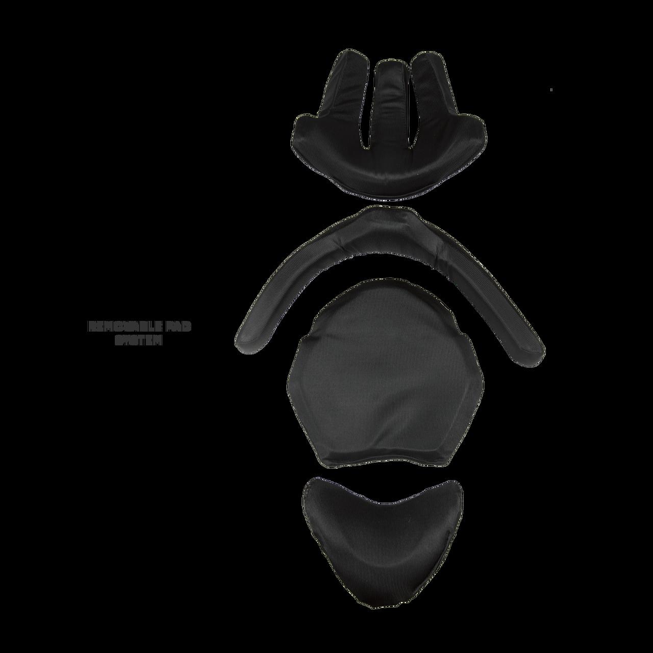 Marucci Mark 1 Catcher's Hockey Style Mask