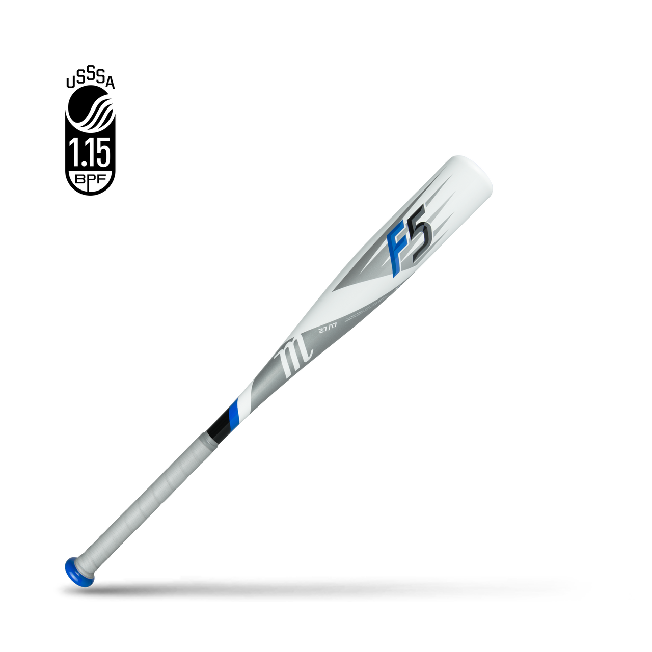 Marucci F5 Junior Big Barrel -10 Baseball Bat