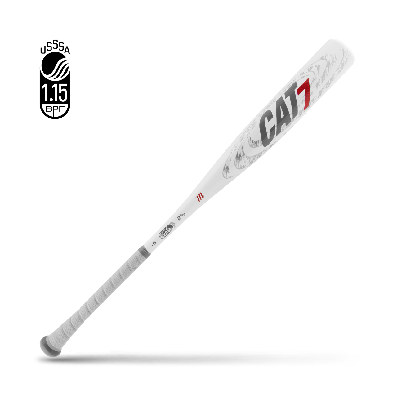 Marucci CAT7 Senior League Baseball Bat