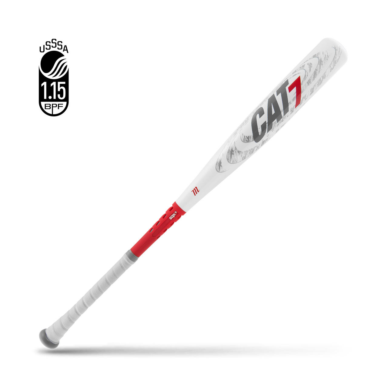 Marucci CAT7 Connect -5 Senior League Bat