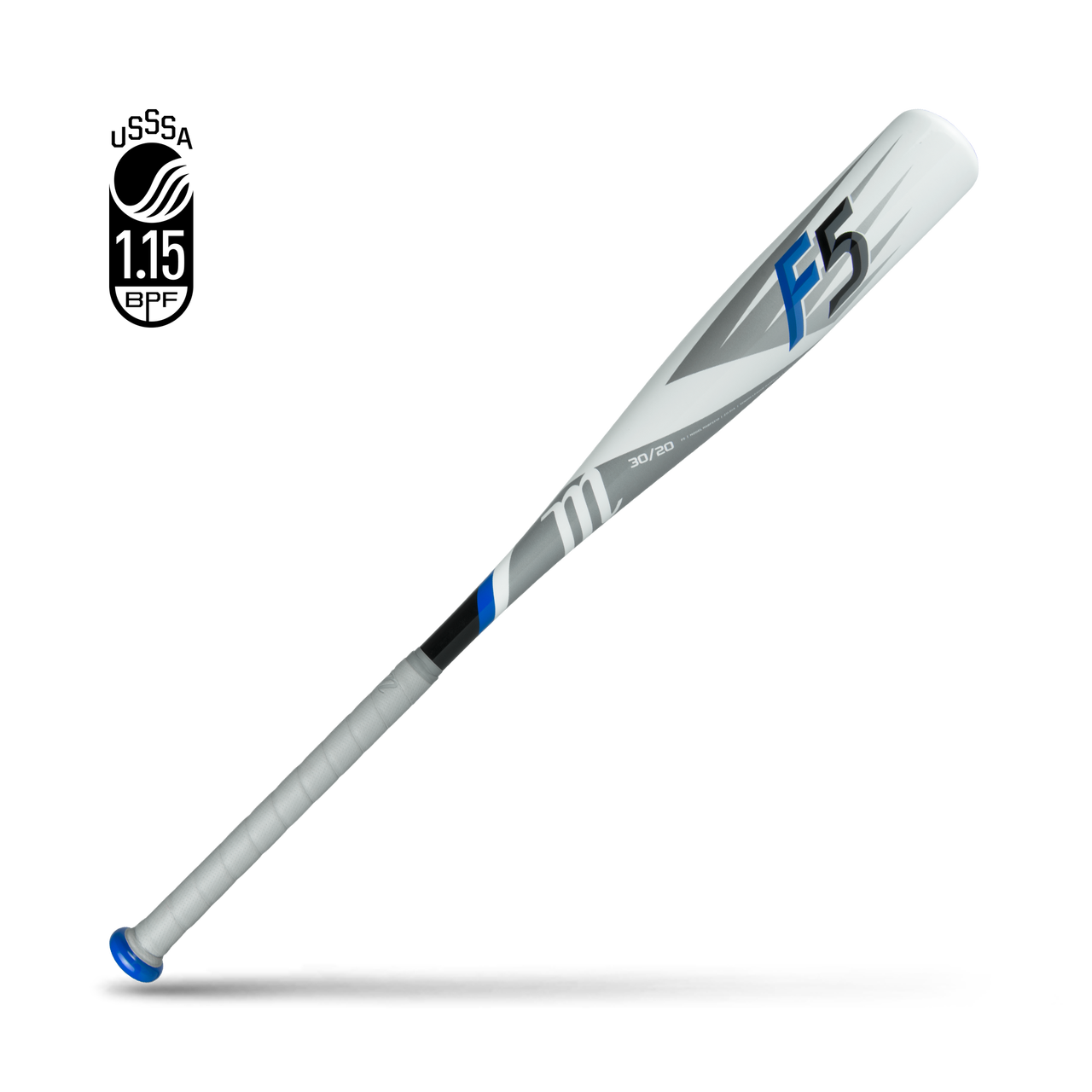 Marucci F5 Senior League -10 Baseball Bat