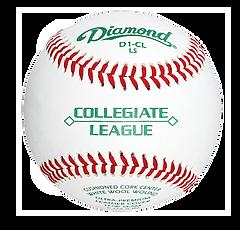 Diamond D1-CL-LS Ultimate Baseballs - Dozen