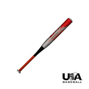 DeMarini 2018 CF Tee Ball USA Baseball Bat (-13)