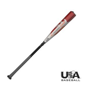 DeMarini Voodoo Balanced USA Baseball Bat (-10)