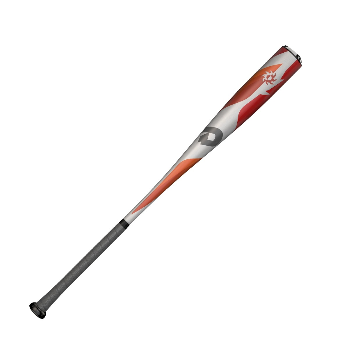 2018 DeMarini Voodoo One Balanced USA Baseball Bat (-10)