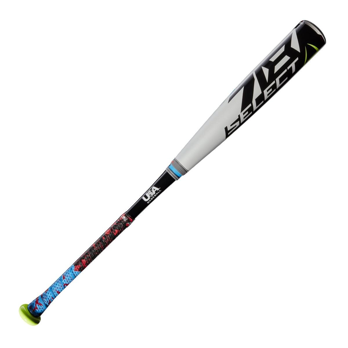 Louisville Slugger 2018 Select 718 USA Baseball Bat (-5)