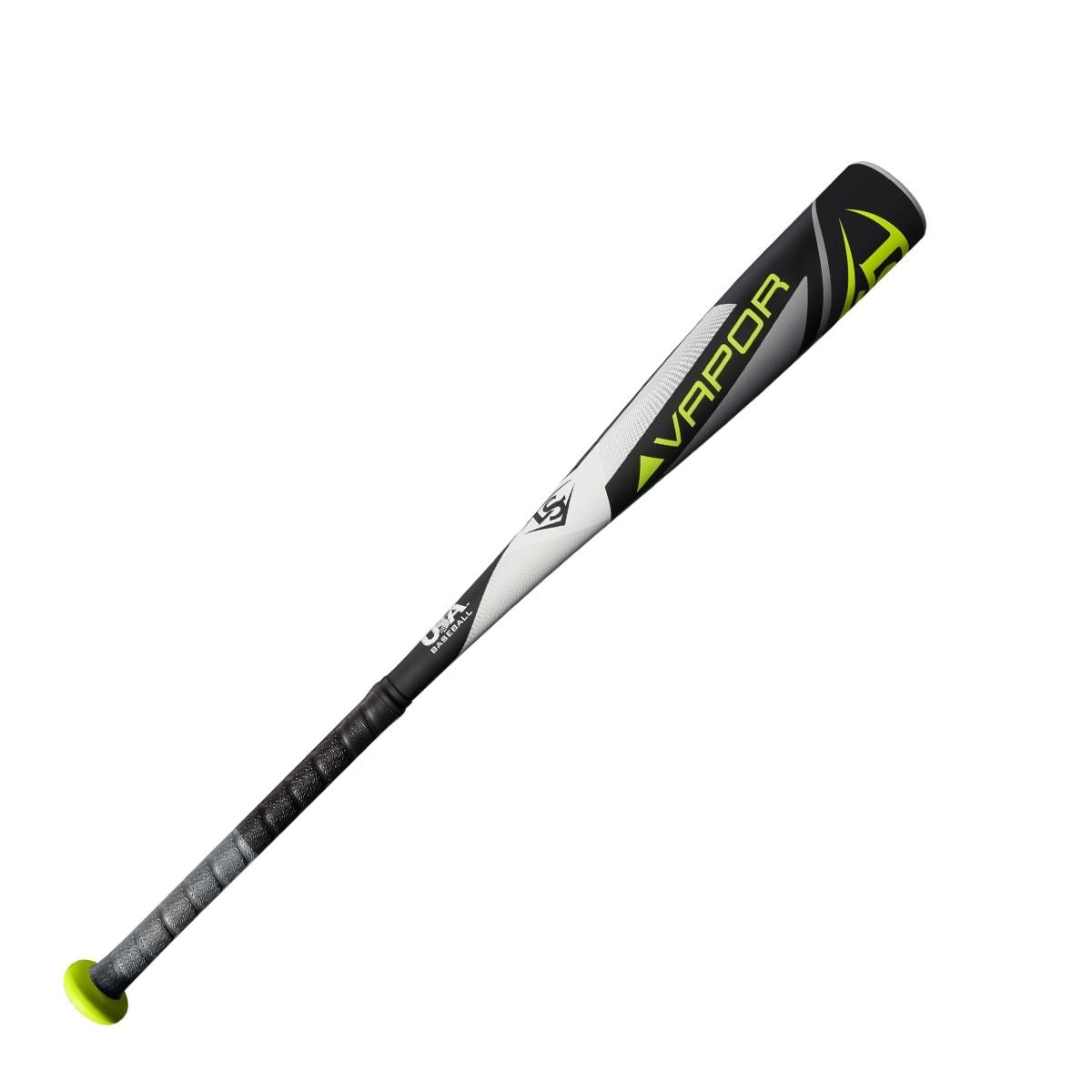 Louisville Slugger 2018 Vapor USA Baseball Bat (-9)